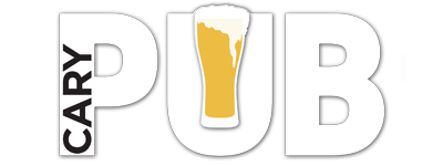 The Cary Pub - A Cary, NC Bar with Great Food, Local Beers and Much More!